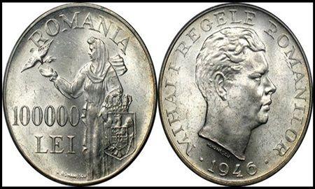 Si tu ai pastrat o astfel de moneda in casa? Uite cum te poate imbogati peste noapte