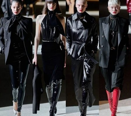 Tendinte moda 20202021