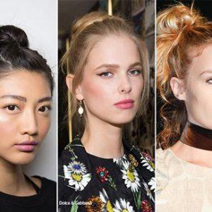Cocuri la moda pentru primavara 2017: Cum se poarta?