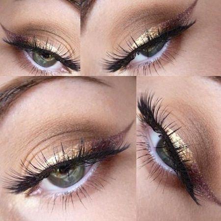 Machiaj 2015: dermatograful ombre, noua vedeta printre tendintele in make-up
