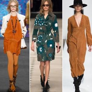 Top 5 cele mai importante trenduri de moda in aceasta toamna