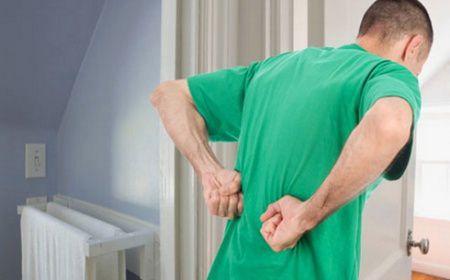 durere de rinichi dreapta