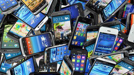 Smartphone pe evoMag.ro