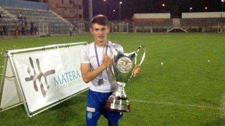 Doamne, ce tragedie! Fotbalist de 19 ani mort intr-un TERIBIL accident