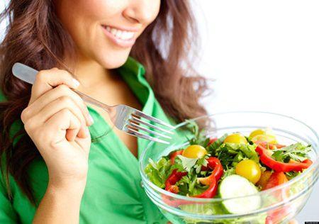 Top diete sanatoase ce iti asigura garantat o silueta perfecta