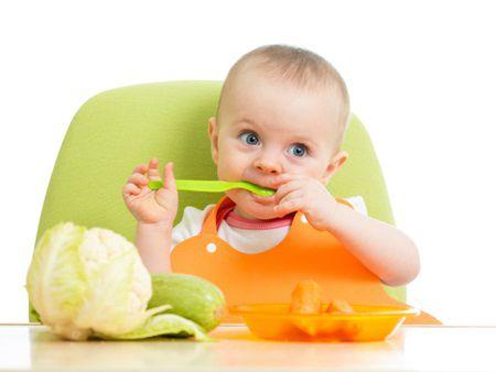 Alimentele cele mai nutritive pentru copii in crestere