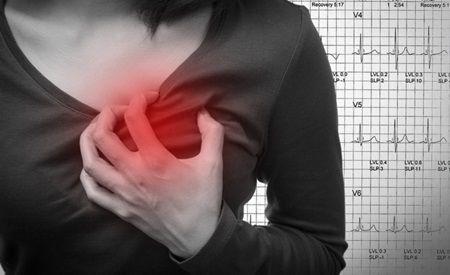 Uite ce se intampla in corpul uman cu 10 zile inainte de un ATAC DE CORD!