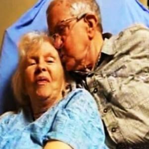 Povestea uimitoare a unei femei care s-a trezit dupa 48 ani in coma! Vezi cum a reusit!