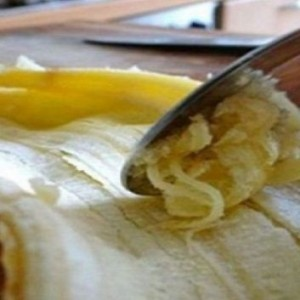 Dupa ce veti citi acest lucru, nu veti mai arunca aceasta parte a bananelor!