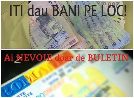 Se dau 10.000 de euro de la STAT pentru TOTI romanii!