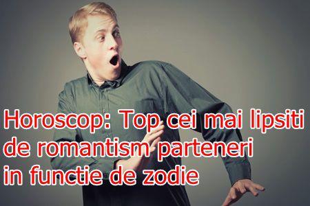 Horoscop: Top cei mai lipsiti de romantism parteneri in functie de zodie