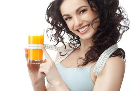 Bauturi care reduc pofta de mancare