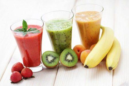 Slabeste in aceasta vara: retete pentru bauturi care te ajuta sa slabesti