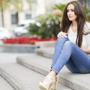 Ce pantofi se poarta cu blugii skinny in functie de ocazie