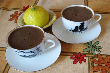 A amestecat cafea cu zeama de lamaie si a tratat doua afectiuni. Cu siguranta vei incerca si tu!