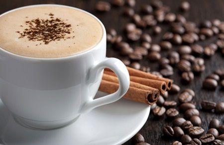 Ce se intampla daca adaugi scortisoara in cafeaua de dimineata. Efectul era nestiut pana acum