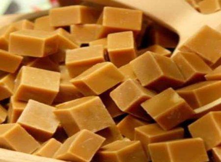 Cum sa faci caramel de casa. Reteta este extrem de simpla si rapida
