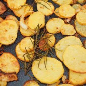 Sigur nu stiai asta: Ce se intampla daca mananci prea des cartofi