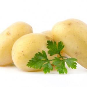Cel mai ieftin aliment, cartoful, medicament pentru diverse afectiuni