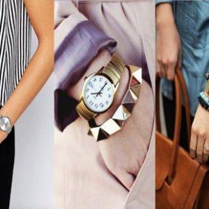 Ceasul, un accesoriu mereu la moda