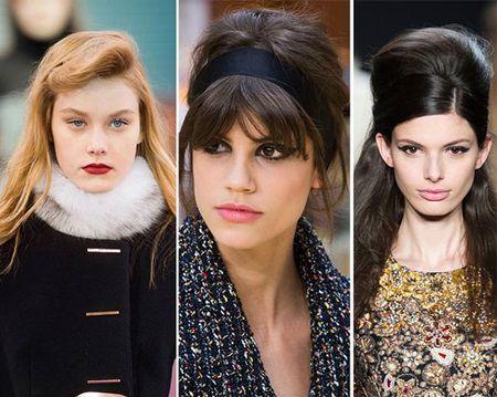 Coafuri moderne primavara-vara 2016: 5 stiluri preferate de stilisti