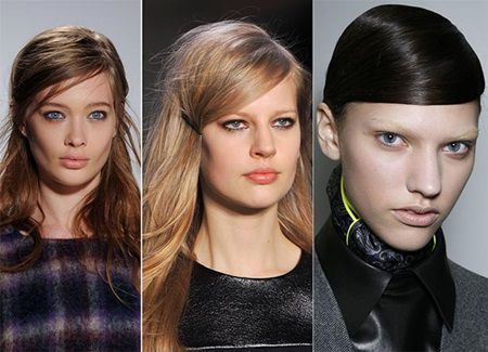 5 coafuri promovate la saptamana modei de la NEW YORK