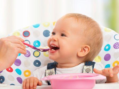 Cartofii dulci au grija de sanatatea copilului tau