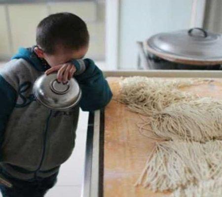 Un copil in varsta de 9 ani a fost expulzat din sat. Motivul a socat o lume intreaga