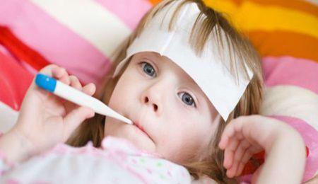 AVERTISMENT: Copiii pot intra in coma dupa utilizarea unui medicament foarte banal de raceala