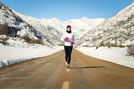 Cum te mentii in forma in aceasta iarna