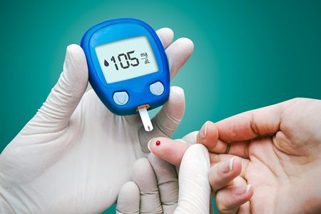 Ai oricare dintre aceste 8 simptome? Mergi imediat la medic, deoarece diabetul este in sange
