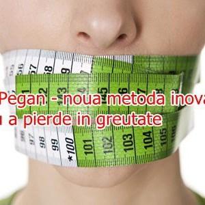 Dieta Pegan – noua metoda inovatoare pentru a pierde in greutate