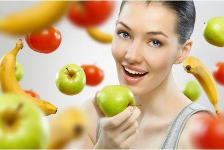 Dieta de 5 zile cu fructe