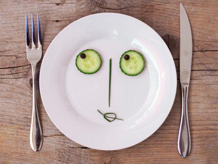 Dieta cu castraveti de 7 zile