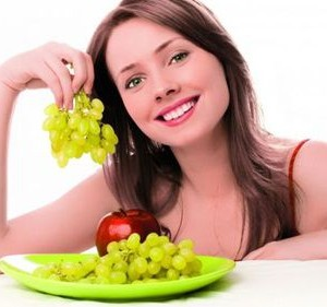 Dieta de toamna cu struguri, slabesti 3 kilograme in 4 zile