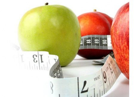 Dieta de 10 zile cu mere, branza de vaci si fulgi de ovaz