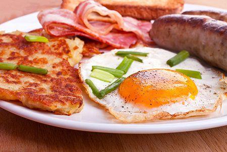 Dieta proteica, regimul de slabit preferat al vedetelor
