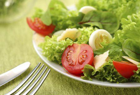 Dieta de primavara: slabeste 3 kg intr-o saptamana