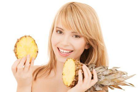 Dieta de 5 zile cu ananas