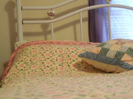 Un dormitor de poveste