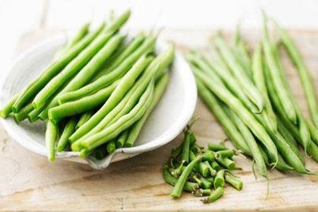 10 beneficii de sanatate ale fasolei verde