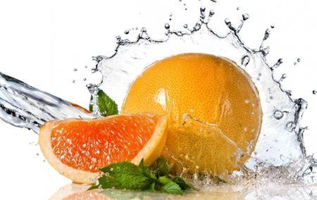 5 distrugatori de grasime care se pot adauga la apa