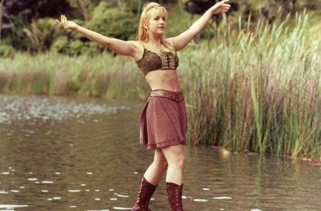 Iata cum arata Gabrielle la 20 de ani de la incheierea serialului