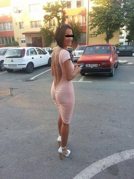 Gagica asta din Timisoara a innebunit Facebook-ul