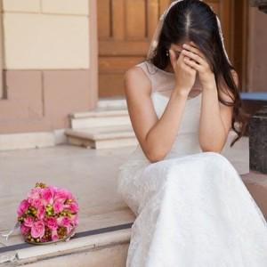 5 greseli pe care le fac miresele inainte de nunta