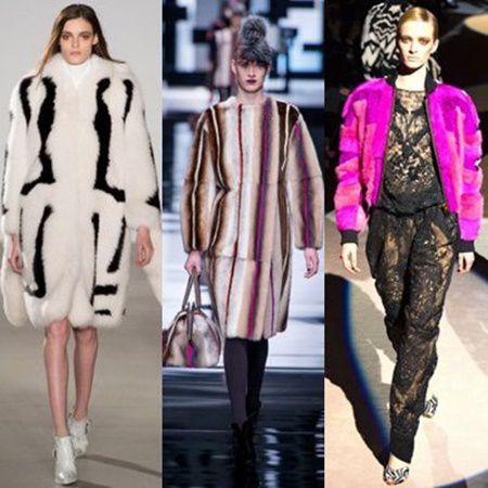 9 modele de haina de blana pentru toamna 2016