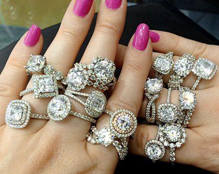 Top 5 inele de logodna cele mai scumpe si mai frumoase din toate timpurile