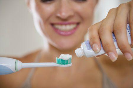Ingrijirea dentara in timpul sarcinii