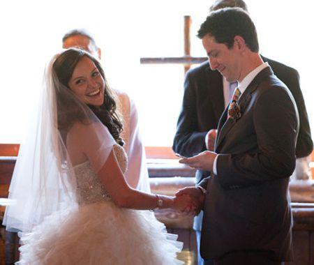 Cum sa iti scrii juramintele de nunta