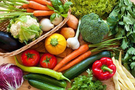5 legume care sunt obligatorii pentru dieta ta